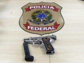 (Foto: Divulgação/ PF/ PE)